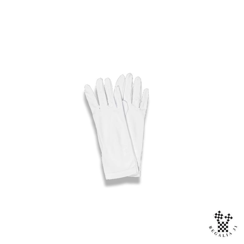 Gants nylon 40D, avec fourchettes