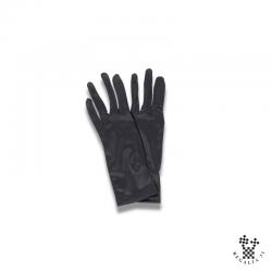 Gants noir, Nylon 40-D