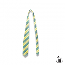 Cravate polyester, GRADES...