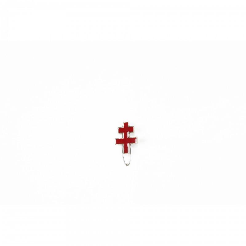 Insigne de toque Préfet C.B.C.S