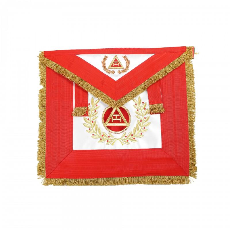 Tablier Grand Officier ARCHE GCARAF