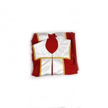 Robe T.P.Souv., comme robe...