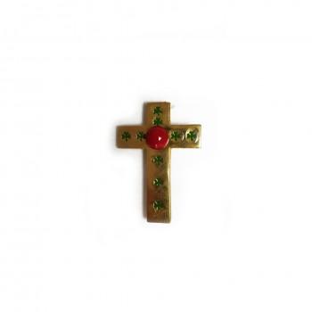 Croix de poitrine Ch....